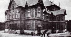 A hódmezővásárhelyi színjátszás rövid története II. (1818-1946)