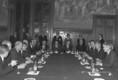 Losonczi Pál fogadta a koronát hazahozó amerikai küldöttséget