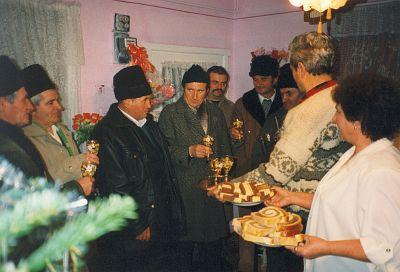jános napi köszöntő Néprajz   ünnepek és népszokások   SuliTudásbázis jános napi köszöntő