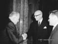 Urho Kekkonen látogatása Magyarországon