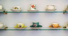 A porcelán