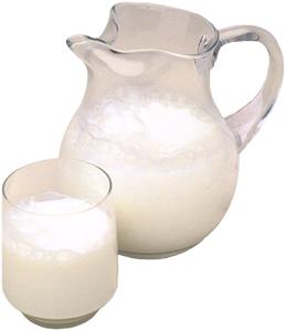 A tej sokféle zsírban és vízben oldódó vitamint tartalmaz