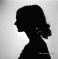Egy nő portréban