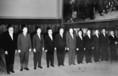 Az új kormány kinevezése 1961-ben