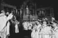Katolikus püspökök felszentelése