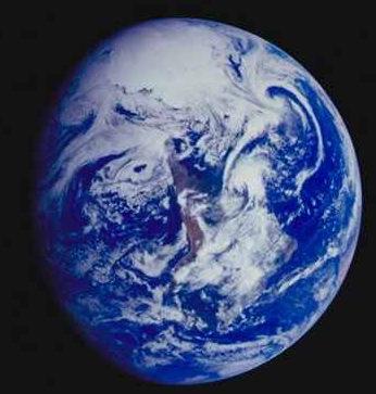 Bolygónk