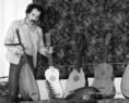 Benkő Dániel lant- és gitárművész