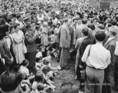 10 éves fennállását ünnepelte Sztálinváros