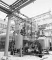Az Egal Vegyianyag Gyár szennyvíztisztitó telepe