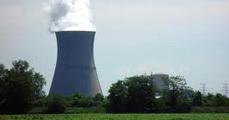 Szivárgott egy atomreaktor