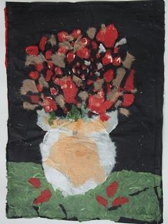 Virágcsendélet