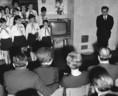 Televízió az oktatásban