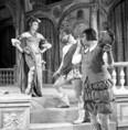A Tévedések vígjátéka a Madách Színházban