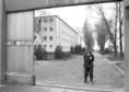 Munkanélküliek őrzik a volt szovjet laktanyát