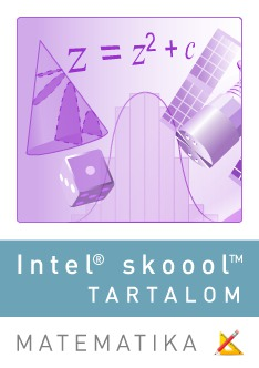 Intel® skoool™ tartalom - Matematika