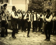 Verbunk - Györgyfalva
