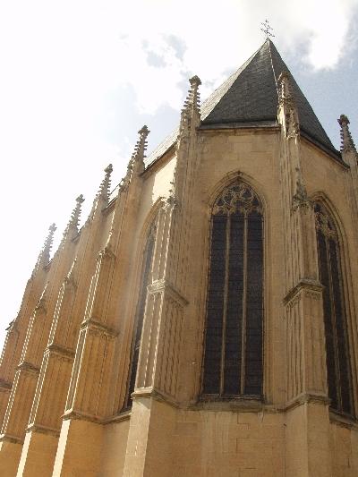 A szepeshelyi prépostsági templom - a Szapolyai kápolna