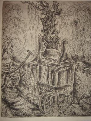 Művészi rajz