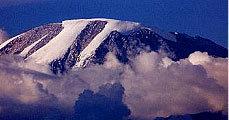 A Kilimandzsáró hava