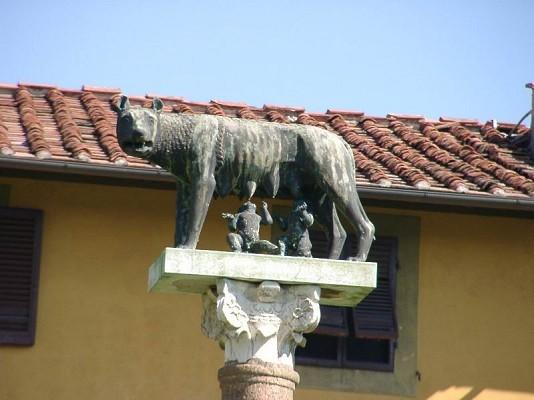 Romulus és Rémus