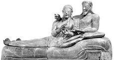 Etruszk művészet