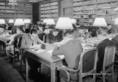 Országgyűlési Könyvtár a Parlamentben