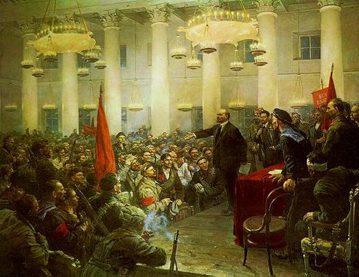 Lenin_Serov