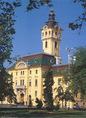 A szegedi városháza