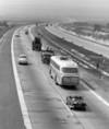 Elkészült az M7-es út második pályája