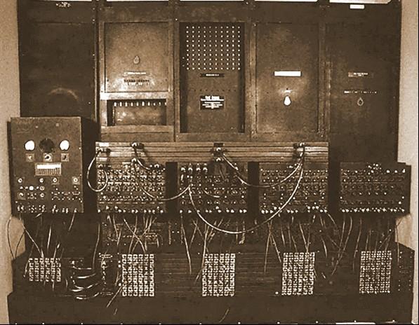Univac Computer Anyag- és eszk&#2...