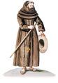 Ferences szerzetes