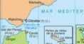 Gibraltár és a Petrezselyem-sziget