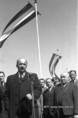 Nagy Ferenc megérkezik Moszkvából