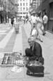 Utcai zenész