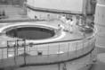 Méréseket végeznek a reaktoraknánál a paksi atomerőmű harmadik blokkjában