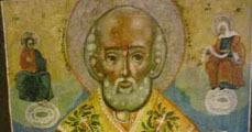 Myrai Szent Miklós