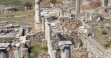 Római régiségek- Kultuszhelyek