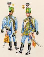 7. Reuss-Köstritz-huszárezred (1840-1848)