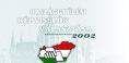 A 2002. évi országgyűlési képviselőválasztás logója