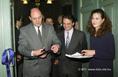 Megnyilt az EBRD budapesti irodája