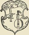 Tinódi címere