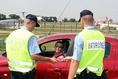 A korrupció felbukkanásának lehetséges színterei a hatóságok munkája során: útlevélellenőrzés során