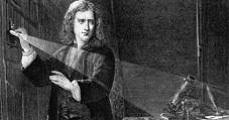 Matöri IX. Sir Isaac Newton