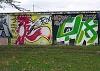 Utcai Graffiti