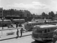 A váci autóbusz-pályaudvar