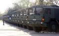 Rába terepjárók átadása a Magyar Honvédség számára
