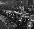 Motorkerékpár-gyár