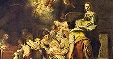 Barokk képzőművészet
