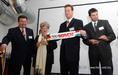 A Bosch új fejlesztési központja Budapesten