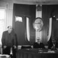 Ülésezik a magyar írók első kongresszusa